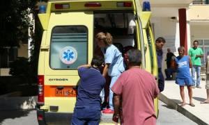 Τραγωδία στη Λέσβο: Αυτοπυροβολήθηκε συνταξιούχος