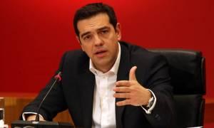 Εκλογές 2015: Από την Κρήτη ξεκινά τον προεκλογικό αγώνα ο Αλ. Τσίπρας