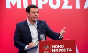 Αποχώρησε απο το ΣΥΡΙΖΑ ο λογογράφος του Αλέξη Τσίπρα, Θοδωρής Κόλλιας