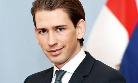 Αυστριακός ΥΠΕΞ για Ελλάδα: Δεν μπορεί να επιβάλλεται αυτός που κτυπά με θόρυβο το χέρι στo τραπέζι