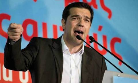 SYRIZA leader Tsipras starts election campaign from Crete on Tuesday (1/9)