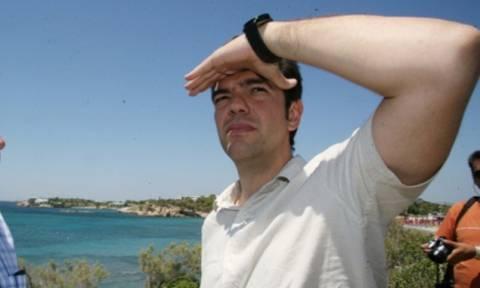 Εκλογές 2015: Από την Κρήτη ξεκινά ο Τσίπρας τις περιοδείες του