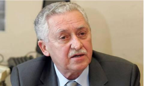 Εκλογές 2015: Ο Φώτης Κουβέλης ψηφίζει ΣΥΡΙΖΑ