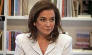 Μπακογιάννη: 'Eκκληση στον Χουλιαράκη να βρεθεί λύση με τον ΦΠΑ στα ιδιωτικά