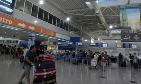 Ιόνιο: Δημοψήφισμα για την ιδιωτικοποίηση των 4 περιφερειακών αεροδρομίων