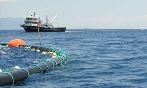 Βυθίστηκε αλιευτικό σκάφος στη Σενεγάλη - Αγνοείται ο Έλληνας καπετάνιος και το 7μελές πλήρωμα