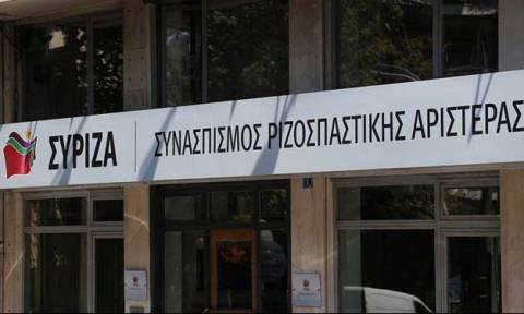 Σκληρή απάντηση ΣΥΡΙΖΑ σε ΝΔ, Ποτάμι για τα περί δημιουργίας «κομματικού κράτους»