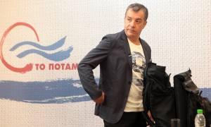 Εκλογές 2015: Ποτάμι κατά ΣΥΡΙΖΑ για τη διανομή του τηλεοπτικού χρόνου