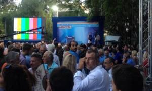Εκλογές 2015: Επιστροφή της ΝΔ στη Ρηγίλλης με ομιλία Μεϊμαράκη