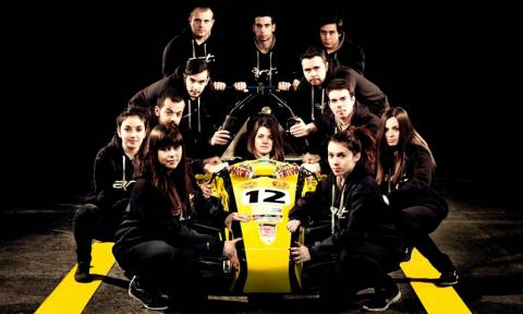 Formula Student: Νέα εποχή για την Aristotle Racing Team