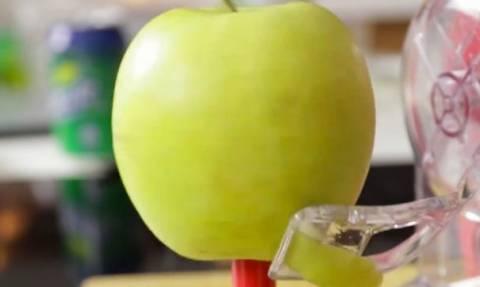 Αυτή η πανέξυπνη συσκευή θα σας αλλάξει τη ζωή! (video)