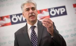 Αυστριακός ΥΠΟΙΚ: Στόχος είναι να μπει η Ελλάδα σε ανάπτυξη εντός τριών ετών