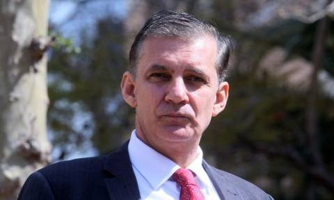 Μνημονιακή παρέμβαση στο χώρο της Υγείας επιχειρεί ο Θάνος Δημόπουλος