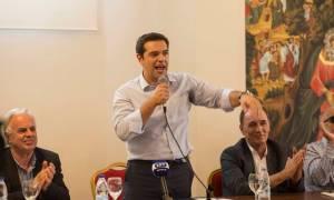 Εκλογές 2015 - Τσίπρας: Συμβιβαστήκαμε, αλλά δεν είμαστε οι συμβιβασμένοι (video)