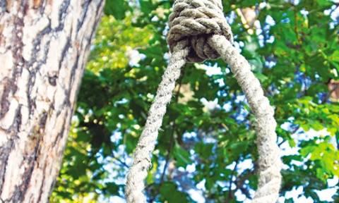Ηράκλειο: Βρήκαν κρεμασμένο σε δέντρο πρώην στρατιωτικό