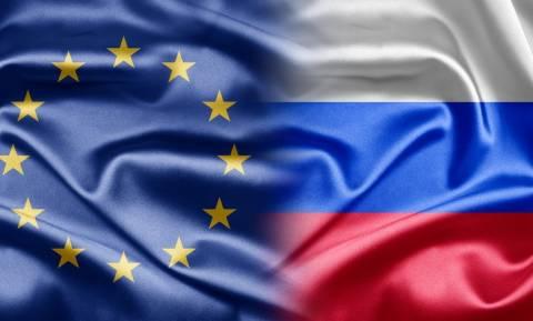 Wall Street Journal: Επέκταση των κυρώσεων της ΕΕ ενάντια στην Ρωσία ως τον Μάρτιο του 2016