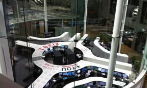 Με πτώση άνοιξε το χρηματιστήριο στο Τόκιο
