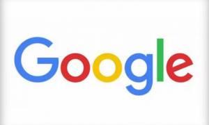 Google: Ο ιστορικός διαδικτυακός κολοσσός άλλαξε λογότυπο - Δείτε την ιστορία του (photos+video)