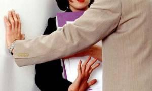Λάρνακα: Κατήγγειλε τον διευθυντή της, για σεξουαλική παρενόχληση