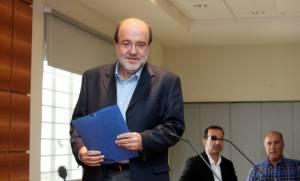 Αλεξιάδης: Τα χρήματα στις τράπεζες για να αποφευχθεί επιπλέον φορολόγηση