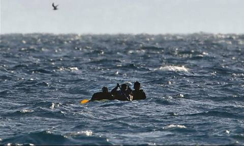 Δράσεις για το μεταναστευτικό ανακοινώνει η Βασιλική Θάνου