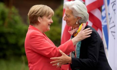 «Αθήνα - Βερολίνο - ΔΝΤ, ένα περίπλοκο τρίγωνο»