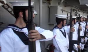 Το Πολεμικό Ναυτικό καλεί την 2015 E΄/ΕΣΣΟ