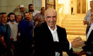 Εκλογές 2015: Μεϊμαράκης - Φίλοι ανεξαρτήτως κόμματος θα μας προτιμήσουν