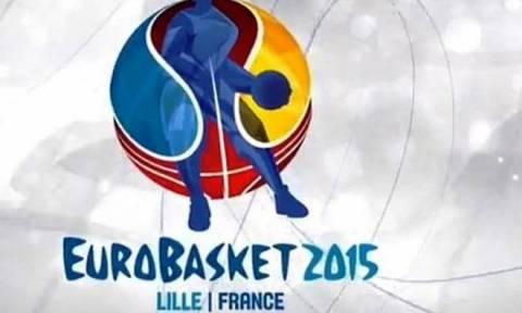 Το τηλεοπτικό πρόγραμμα του Eurobasket