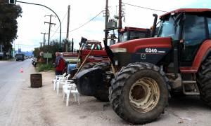 Κομοτηνή: Κινητοποιήσεις αποφάσισαν οι αγρότες