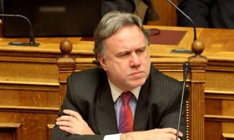 Κατρούγκαλος: Φανταστικό σενάριο τα περί ενιαίας σύνταξης 600 ευρώ