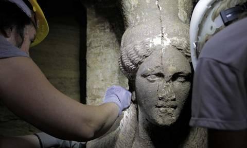 Εγκρίθηκαν από το Κεντρικό Αρχαιολογικό Συμβούλιο οι μελέτες για την Αμφίπολη