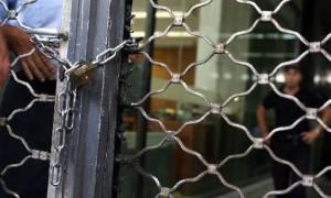 ΙΜΕ ΓΣΕΒΕΕ: Λουκέτα,  απώλεια θέσεων εργασίας και άνθιση άτυπης οικονομίας