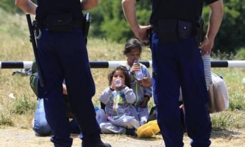 Τα πέντε «αγκάθια» για μια κοινή ευρωπαϊκή πολιτική στο μεταναστευτικό θέμα