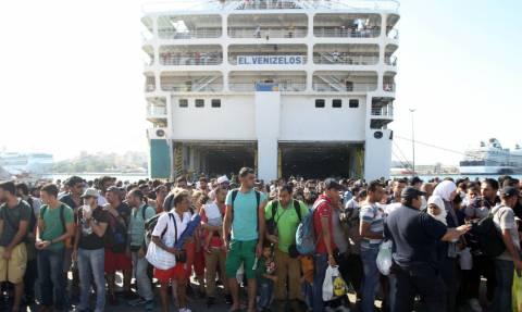 Δράσεις για την ανακούφιση μεταναστών και νησιωτών ανακοίνωσε η κυβέρνηση