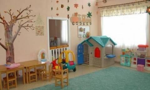 ΚΕΔΕ: Χιλιάδες παιδιά θα μείνουν εκτός παιδικών σταθμών