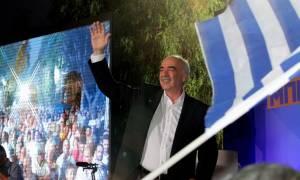 Εκλογές 2015: Μεϊμαράκης - Ψήφος εμπιστοσύνης και όχι διαμαρτυρίας