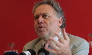 Κατρούγκαλος: Η μέθοδος της «μονταζιέρας» δεν ταιριάζει στην «ΕφΣυν»