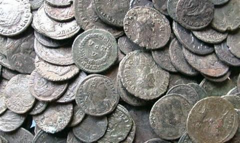 Επαναπατρίζεται σπουδαίο αρχαίο ελληνικό νόμισμα (photo)