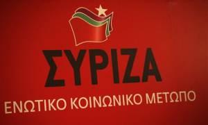 ΣΥΡΙΖΑ: Οι προηγούμενες κυβερνήσεις έκαναν το ΕΣΠΑ τσιφλίκι τους