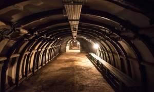 Άνθρακες ο θησαυρός; «Φάρσα» τα του τρένου των Ναζί, υποστηρίζει Πολωνός (video)