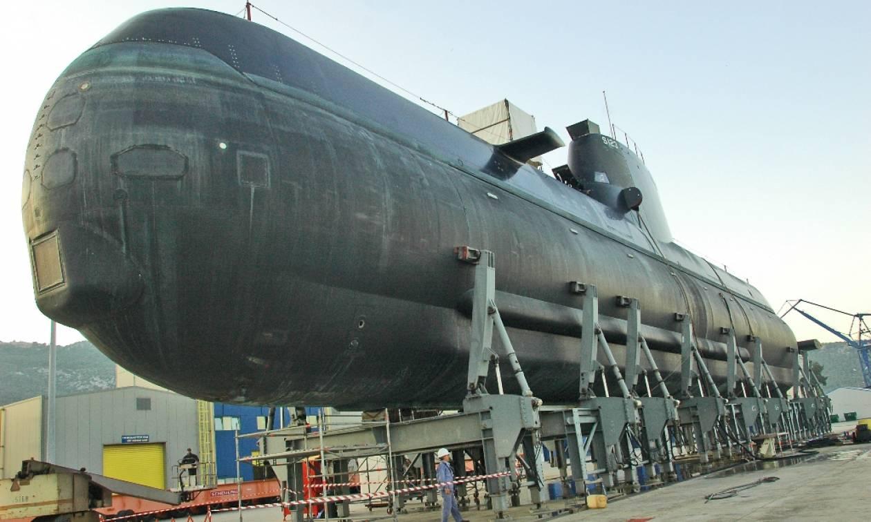 Ποιος έθαψε οριστικά το σκάνδαλο των υποβρυχίων;