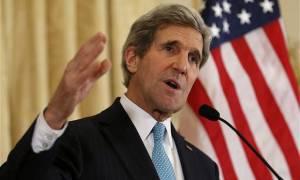 ΟΙ ΗΠΑ εξετάζουν βοήθεια προς την ΕΕ για το μεταναστευτικό