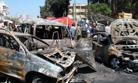 Συρία: Δέκα νεκροί από επίθεση με παγιδευμένο αυτοκίνητο στην πόλη Λαττάκεια