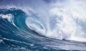«Υπαρκτός ο κίνδυνος τσουνάμι στις ελληνικές θάλασσες» - Οι περιοχές «υψηλού κινδύνου»