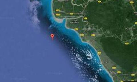 Boat capsizes off Malaysia with 100 aboard: maritime agency