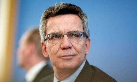 Γερμανία: Τροποποίηση του συντάγματος για την αντιμετώπιση της μεταναστευτικής κρίσης