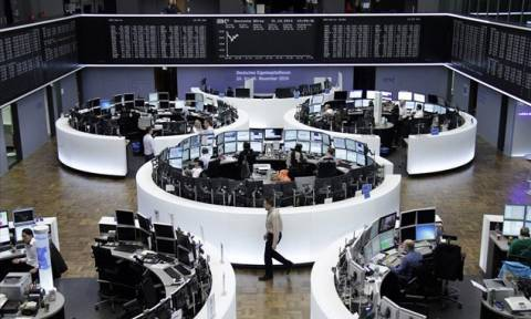 Ανοδικό ξεκίνημα στα ευρωπαϊκά χρηματιστήρια