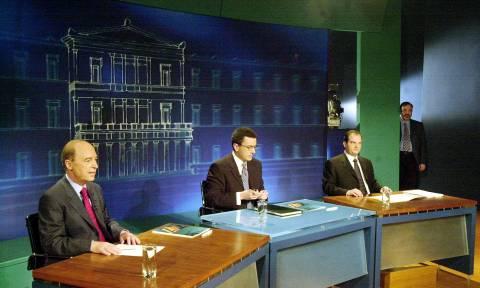 Debate: Οι τηλεμαχίες που... δεν έγραψαν ποτέ ιστορία στην Ελλάδα! (vids)