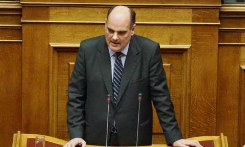 Εκλογές 2015 - Φορτσάκης: «Ωρολογιακή βόμβα» το πρόβλημα των κενών στα σχολεία